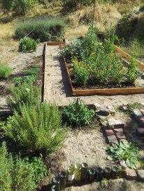 craig's Garden