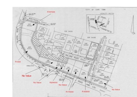Ariston Site plan